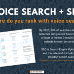 How To Be the #1 Choice In A Voice Search Featured Image