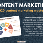 9 Best Ways to Make Money With Content Marketing 2020