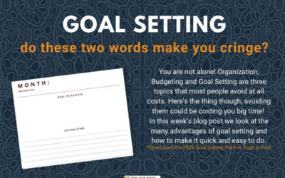 14 Surprising Benefits of Setting Life Goals